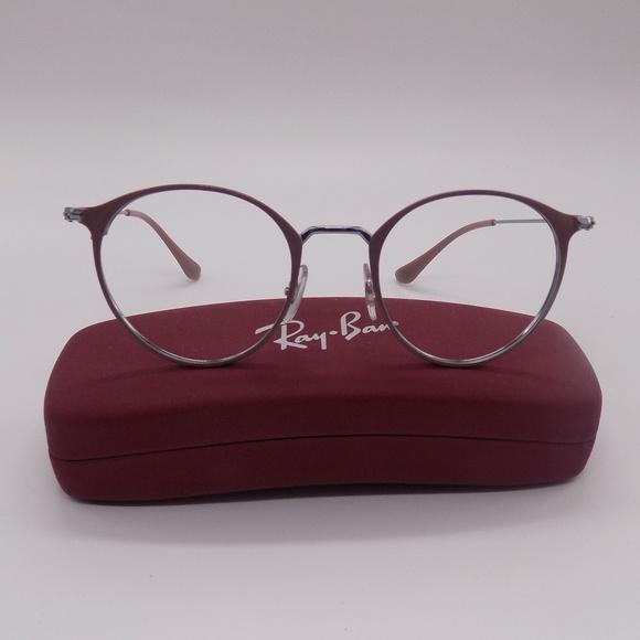 4148330f2bd RayBan RB6378 2907 Eyeglasses w Case. M 5ace53f08290afe2d3618ff1